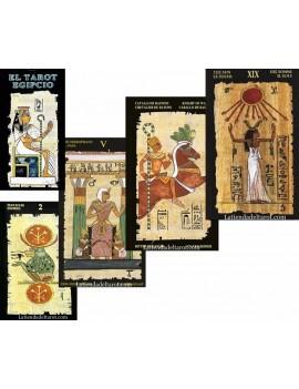 Tarot Egyptian Papyrus Fund