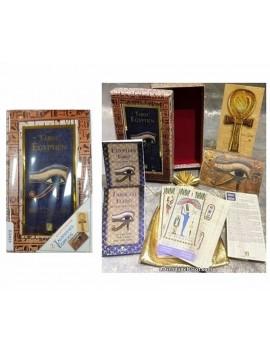 Tarot Egyptian 1926 Deluxe...