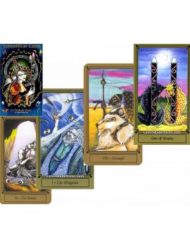 "Tarot Fantastical ""Collection"""