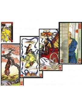 """Tarot Feng Shui """"Colección"""""""