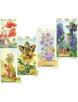 Tarot Floral (Colección)...