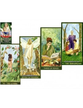 Tarot Forest Folklore...