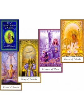 """Tarot Gendron """"Collection"""""""