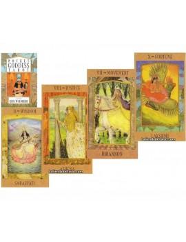 Tarot Goddess (Pocket)