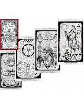 Tarot Hermetic