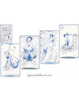 Tarot Bleu Cat (Collection)...