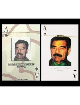 Most Wanted Card Game...