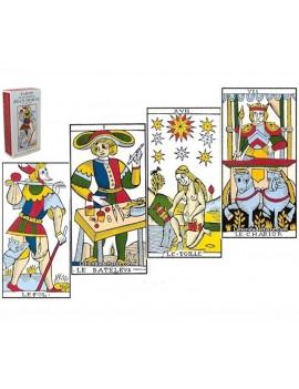 """Tarot Jean Dodal """"Collection"""""""
