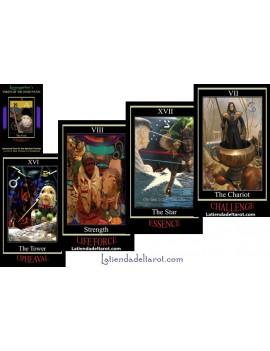 Tarot of the Nine Paths...