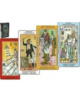 Tarot Kenur (Collection)...