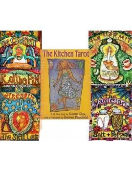 """Tarot Kitchen """"Latest..."""