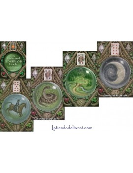 The Enchanted Lenormand...