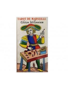 Tarot Marseille Edition...