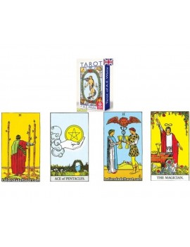 Tarot Mini A. E. Waite &...