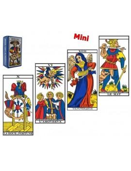 Tarot Mini Ancient...