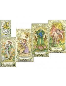 Tarot Mystic Faerie