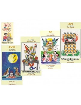 "Tarot Niños ""Collection"""