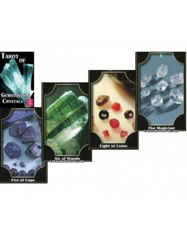Tarot of Gemstones and...