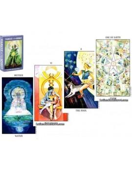 Tarot of the Spirit...