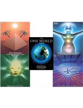 "Tarot One World ""Collection"""