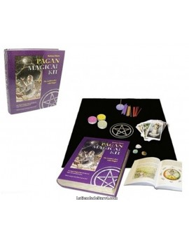 Tarot Pagan Magical Kit...