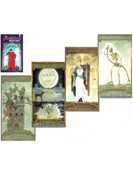 "Tarot Prediction ""Collection"""