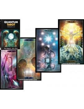 Tarot Quantum v2.0