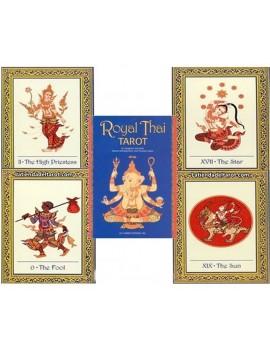 """Tarot Royal Thai """"Últimas..."""