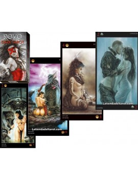 Tarot Royo Dark (Collection)
