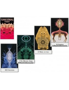 "Tarot Terrestrial ""Collection"""