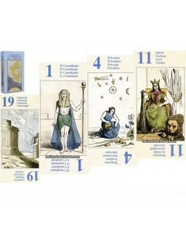 Tarot Thot (Colección)...