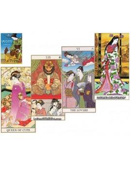 Tarot Ukiyoe (Collection)...