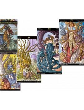 Tarot Universal de Fantasía...