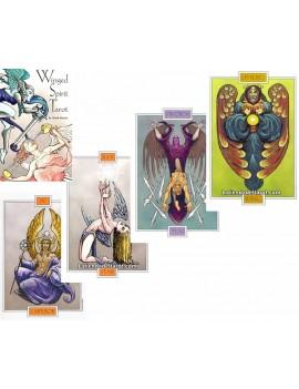 Tarot Winged Spirit...