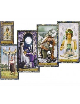 "Tarot Wizards ""Collection""..."