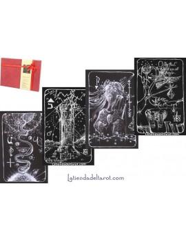 The Revelation Tarot (22...