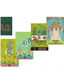 """Tarot Xultun """"Collection"""""""