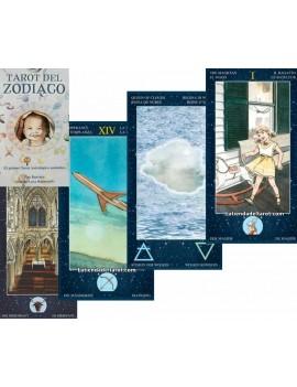 """Tarot Zodiaco """"Colección""""..."""