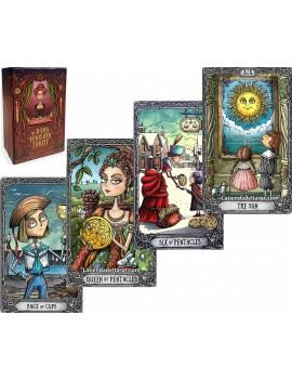 The Dark Mansion Tarot...