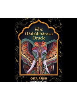 The Mahabharata Oracle...