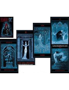 "The Tarot Gothic ""Last Units"""