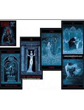"The Tarot Gothic ""Últimas..."