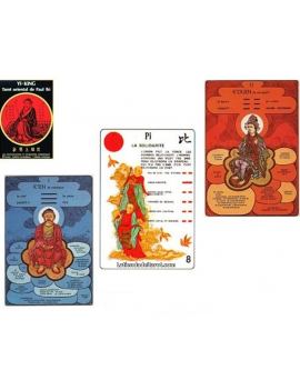 Yi-King East Tarot