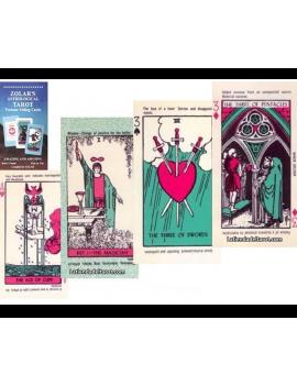 Zolar's Astrological Tarot...