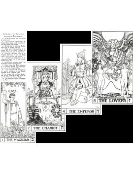 Tarot Man, Know Thyself...