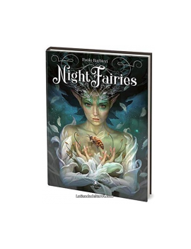 Book: Night Fairies