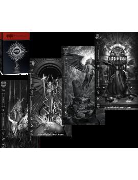 Tarot In Darkness Goetia