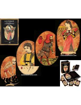 Pack: Le Tarot de Gulliver...