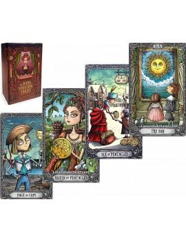 The Dark Mansion Tarot -...