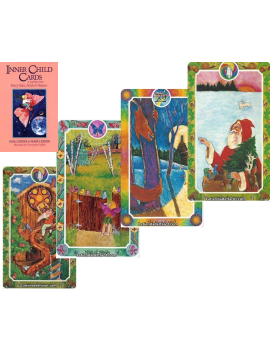 Pack: Inner Child Cards...